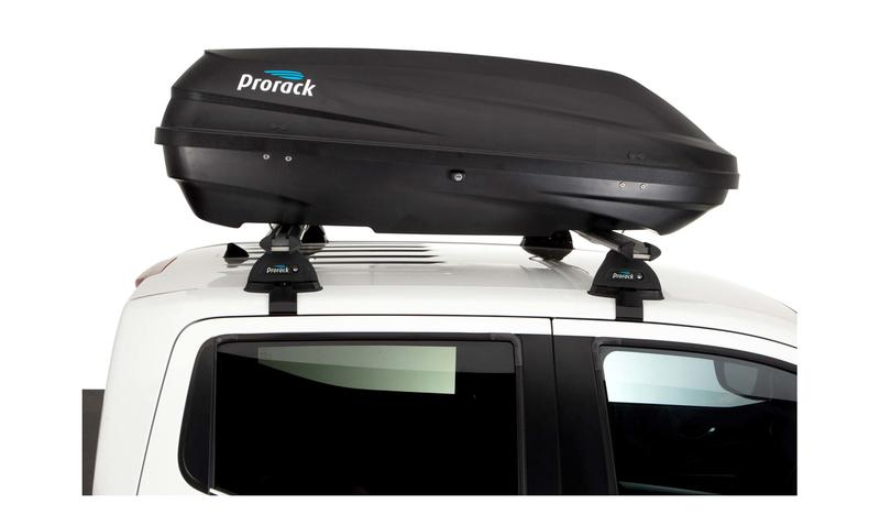 Roof Boxes Prorack Nz